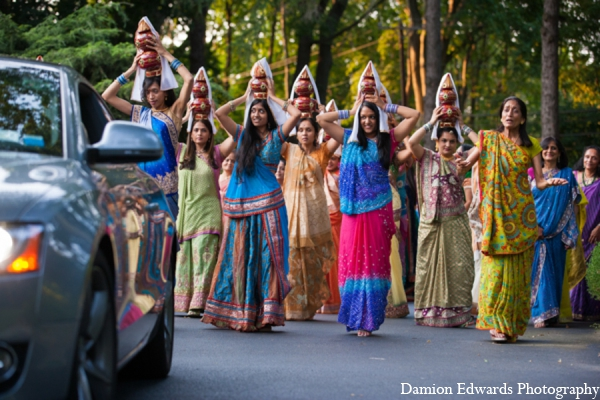 Long Island New York Indian Wedding By Damion Edwards Photo