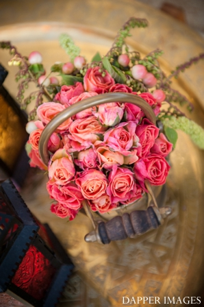 Indian wedding floral and decor inspirations ideas