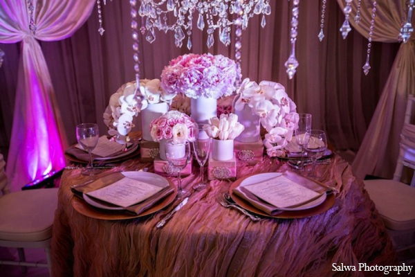 Indian wedding blog in Design House Decor Indian Bridal Inspiration Shoot by Salwa Photography