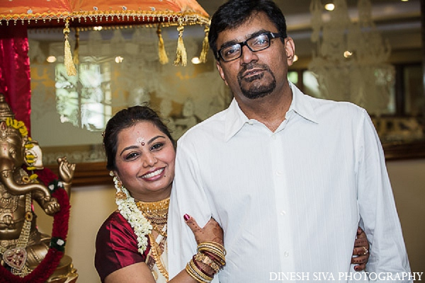 Indian wedding bride hindu groom in Morganville, New Jersey Indian Wedding by Dinesh Siva Photography