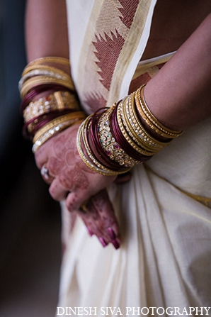 Indian wedding hindu bride mehndi in Morganville, New Jersey Indian Wedding by Dinesh Siva Photography