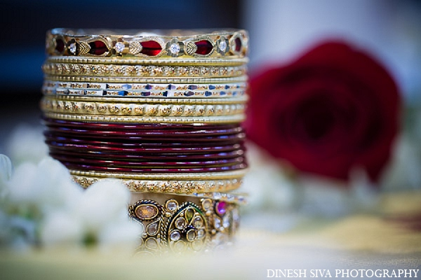 Indian wedding hindu jewelry photography in Morganville, New Jersey Indian Wedding by Dinesh Siva Photography