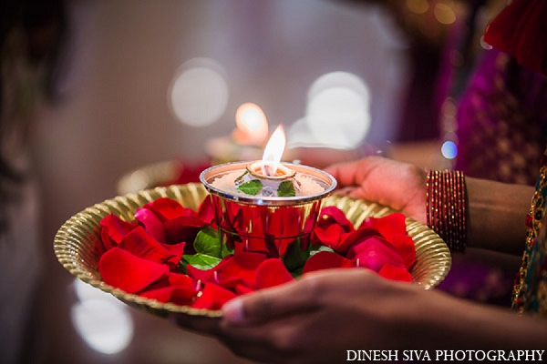 Indian wedding hindu tradtional custom in Morganville, New Jersey Indian Wedding by Dinesh Siva Photography