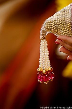 Indian wedding bride custom tradition