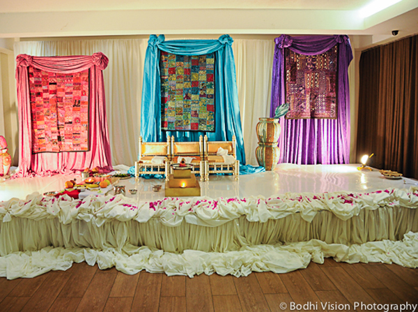 Indian wedding traditional ceremony design