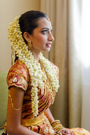 Indian wedding bridal portriats photography