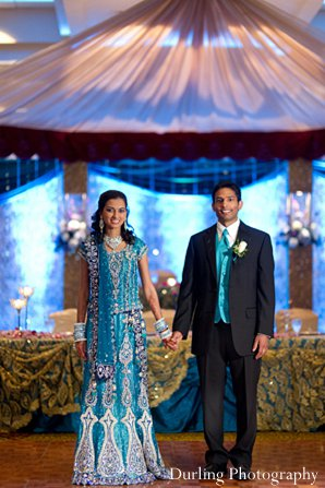 Indian wedding bride groom reception photography-portraits