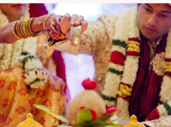 Indian wedding groom ceremony traditions