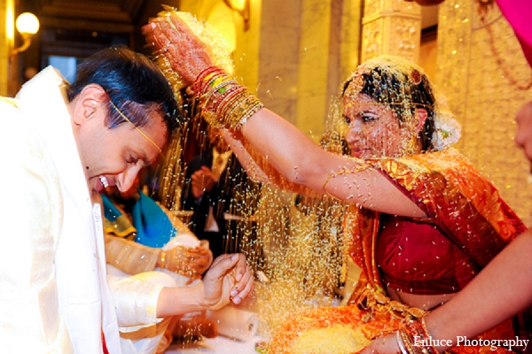 San Francisco California Indian Wedding By Enluce Photography