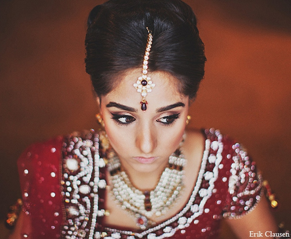 Remarkable Indian Wedding Bridal Hair Makeup In Dallas Texas Indian Wedding Hairstyles For Women Draintrainus