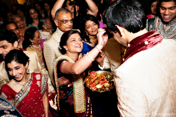 Indian-wedding-baraat-family-groom-traditional