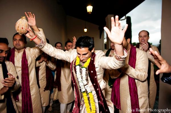 Indian-wedding-baraat-groom-dancing