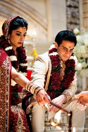 Indian-wedding-ceremony-bride-groom-customs