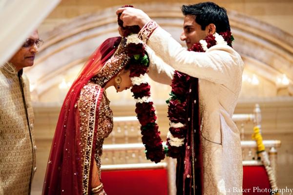 Indian-wedding-ceremony-bride-groom