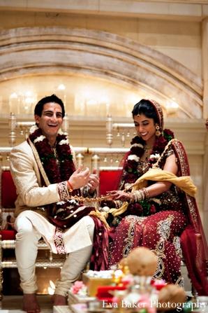 Indian-wedding-ceremony-groom-bride-customs