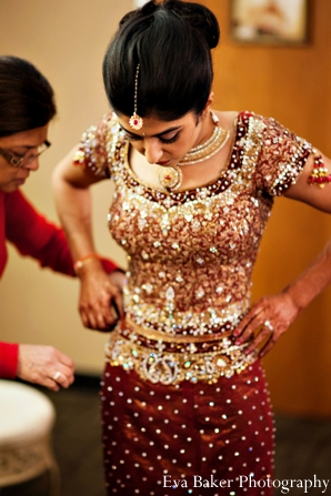 Indian-wedding-getting-ready-bride-venue
