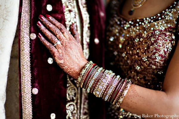Indian-wedding-portrait-groom-bride-detail-mehndi