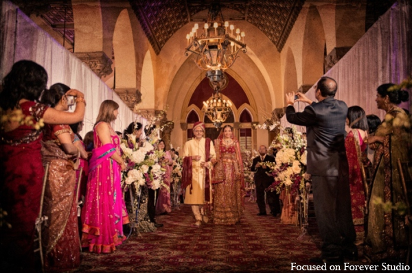 Indian wedding traditional ceremony venue in Boca Raton, Florida Indian Wedding by Focused on Forever Studio