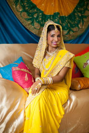Indian wedding sangeet photos in Orlando, Florida Fusion Wedding by Garrett Frandsen