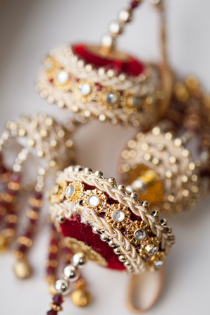 Indian Wedding Traditional Accessories