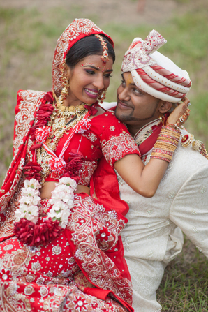 red,gold indian wedding jewelry,cream,white,garrett frandsen photography,indian wedding makeup,indian bride makeup,indian wedding wear
