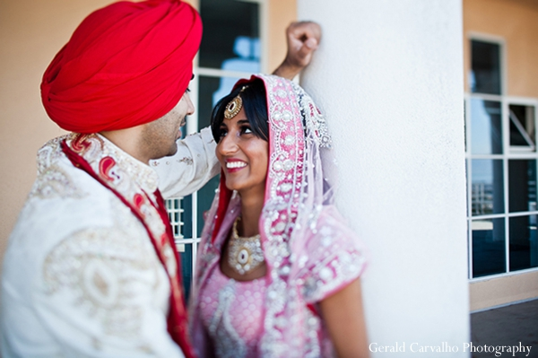 baby pink,long island,registry,indian wedding couple,indian wedding portraits,outdoor indian wedding portraits,traditional indian wedding dress,indian bride,gerald carvalho photography,indian wedding portrait