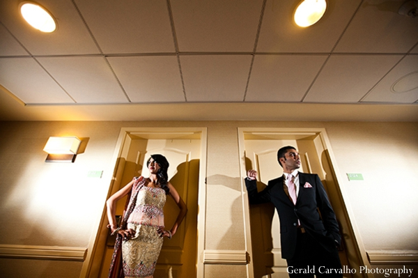 indian wedding photography,indian wedding reception,indian wedding portrait,gerald carvalho photography,indian bride and groom reception