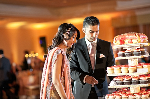 indian wedding cakes,indian wedding couple,indian wedding reception lighting,indian wedding reception,indian wedding reception floral and decor,indian bride and groom reception,indian wedding jewelry sets,gerald carvalho photography,indian wedding dessert,cupcakes