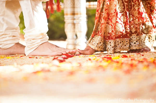 orange,indian wedding floral and decor,indian wedding ceremony,indian wedding customs,outdoor indian wedding,gerald carvalho photography