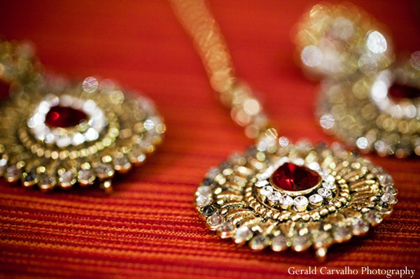 Indian wedding bridal bangles traditional jewelry in San Mateo, California Indian Wedding by Gerald Carvalho Photography