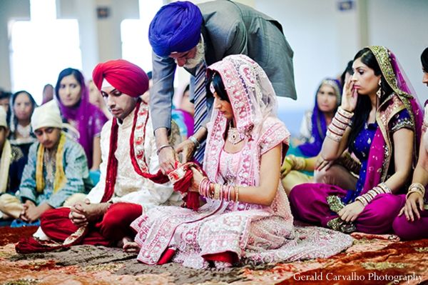 baby pink,indian wedding ceremony,indian wedding traditions,gerald carvalho photography,indian weddings,traditional indian wedding