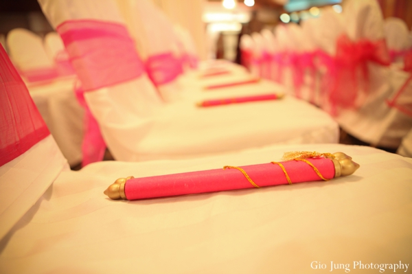 Indian wedding traditional ceremony seating favors in Agawam, Massachusetts Indian Wedding by Gio Jung Photography