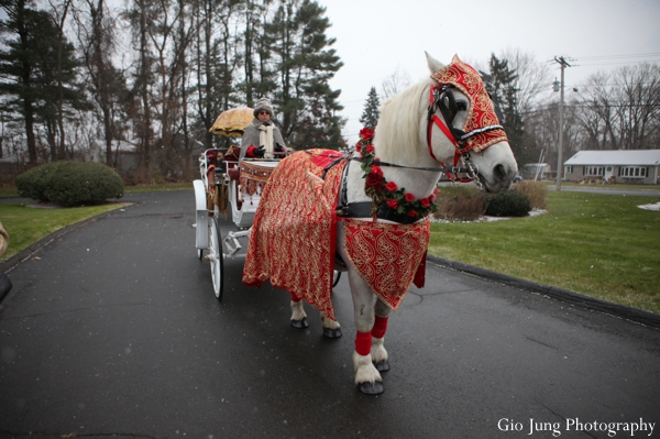 indian wedding traditional baraat groom celebration