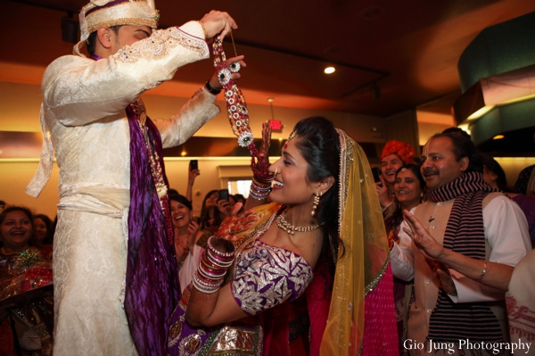 Indian wedding traditional ceremony customs in Agawam, Massachusetts Indian Wedding by Gio Jung Photography