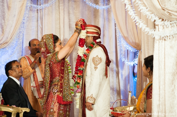Indian wedding ceremony traditional in Dallas, Texas Indian Wedding by Greg Blomberg