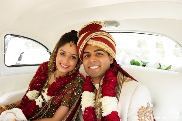 Indian wedding bride groom ceremony in Dallas, Texas Indian Wedding by Greg Blomberg