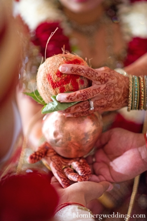 Indian wedding ceremony traditional customs rituals in Dallas, Texas Indian Wedding by Greg Blomberg