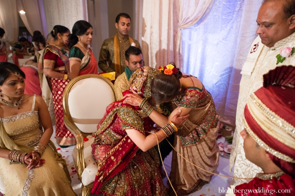 Indian wedding ceremony traditional customs in Dallas, Texas Indian Wedding by Greg Blomberg