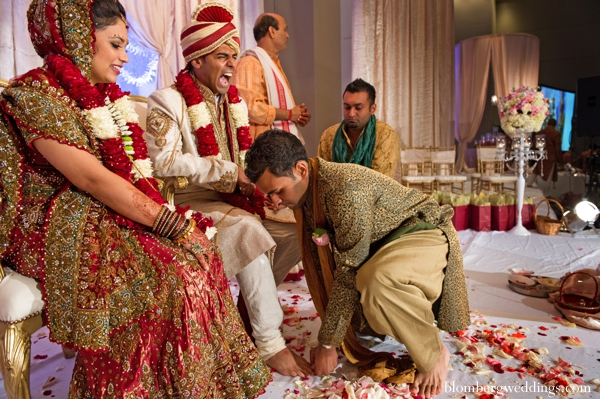 Indian wedding customs ceremony traditional in Dallas, Texas Indian Wedding by Greg Blomberg