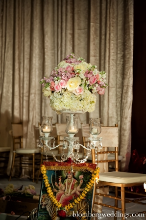 Indian wedding floral inspiration in Dallas, Texas Indian Wedding by Greg Blomberg