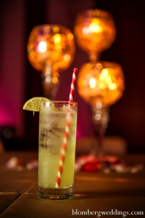 Indian wedding reception drink catering inspiration in Dallas, Texas Indian Wedding by Greg Blomberg
