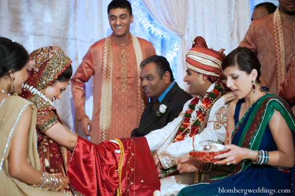 Indian wedding rituals customs traditional in Dallas, Texas Indian Wedding by Greg Blomberg