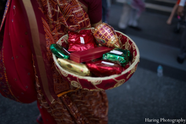 Indian wedding baraat traditional items in Fort Lauderdale, Florida Indian Wedding by Haring Photography