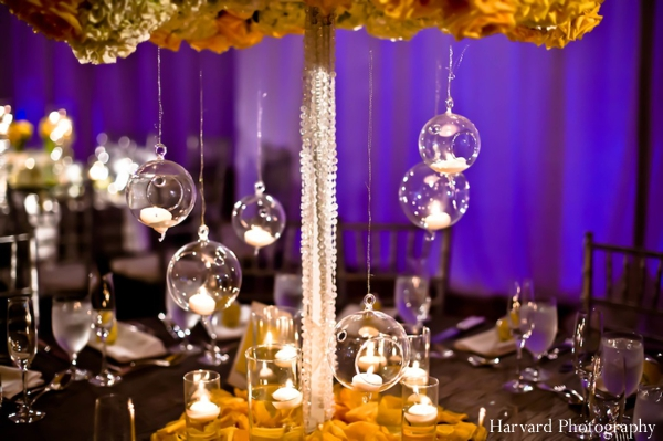 Indian wedding centerpiece arrangements