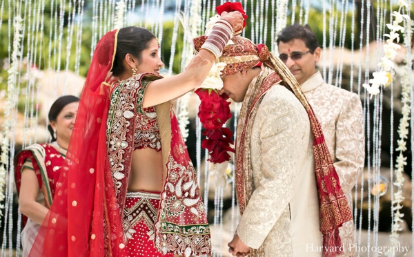 Indian wedding ceremony outdoor traditional