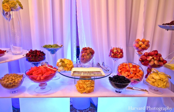 Indian Wedding Food Table Ideas