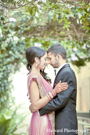 hot pink,baby pink,portraits,indian bride and groom,indian bride groom,photos of brides and grooms,images of brides and grooms,indian bride grooms,Harvard Photography