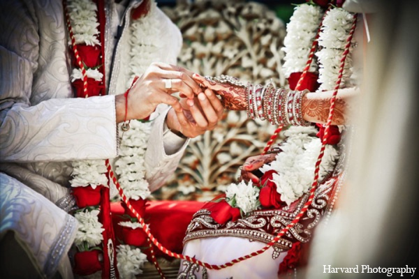 Hindu wedding ceremony in Newport Beach, Cailfornia Indian Wedding by Harvard Photography