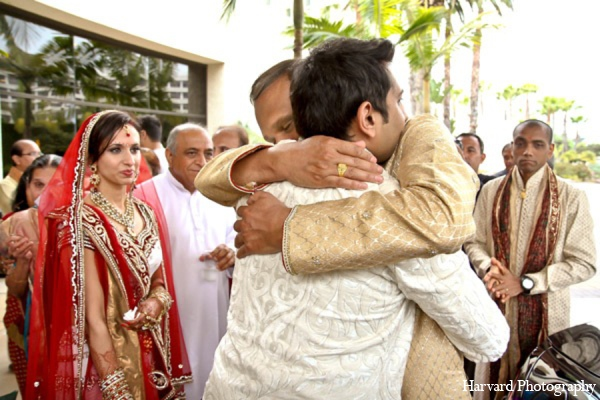 Hindu wedding customs in Newport Beach, Cailfornia Indian Wedding by Harvard Photography