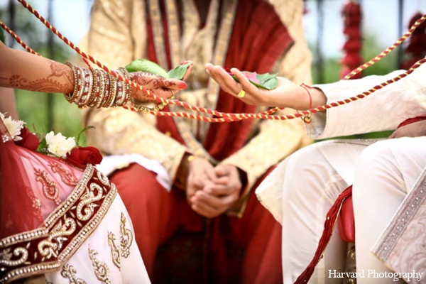Indian wedding ceremony customs rituals in Newport Beach, Cailfornia Indian Wedding by Harvard Photography